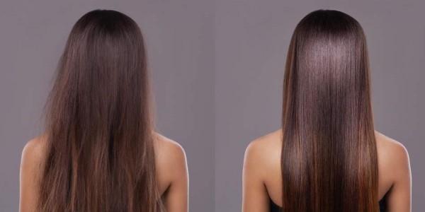 suche i zniszczone włosy