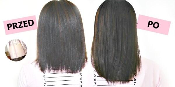 Jak przyspieszyć porost włosów na głowie?